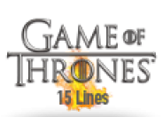 Game of Thrones - 15 Lines logo