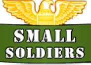 Small Soldiers logo