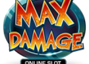 Max Damage logo
