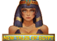 New Tales of Egypt logo