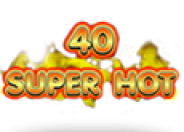 40 Super Hot logo