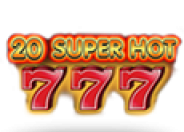 20 Super Hot logo