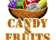 Candy & Fruits logo
