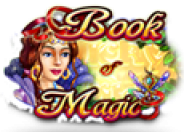 Book of Magic logo