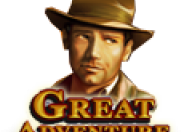 Great Adventure logo