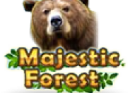 Majestic Forest logo