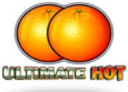 Ultimate Hot logo