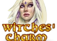 Witches' Charm logo