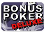 Bonus Poker Deluxe Video Poker logo