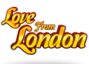 Love from London logo