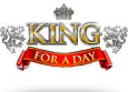 King for a Day logo