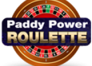Paddy Power Roulette logo