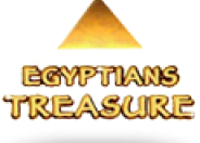Egyptian Treasure logo