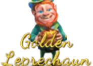 Golden Leprechaun logo