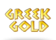 Greek Gold logo