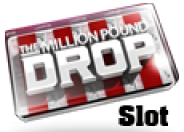 Million Pound Drop Slot logo