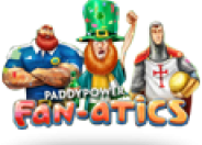 Paddy Power Fan-Atics logo