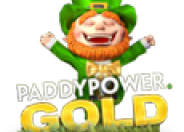 Paddy Power Gold logo