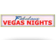 Vegas Nights logo