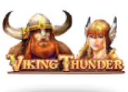 Viking Thunder logo