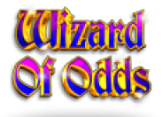 Wizard of Odds logo