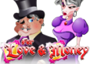 For Love & Money logo