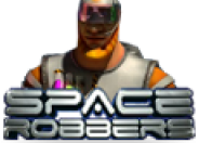 Space Robbers logo