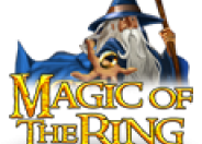 Magic of the Ring logo