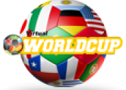 Virtual World Cup logo