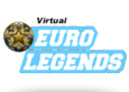 Virtual Euro Legends logo
