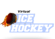 Virtual Ice Hockey logo