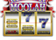 Major Moolah logo