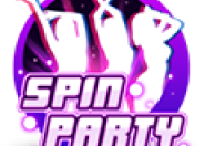 Spin Party logo
