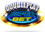 Double Play Superbet logo