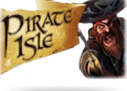 Pirate Isle logo