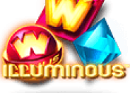Illuminous logo