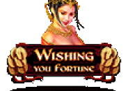 Wishing You Fortune logo