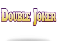Double Joker logo