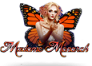 Madame Monarch logo