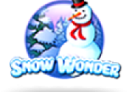 Snow Wonder logo