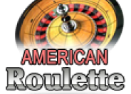 Roulette American  logo