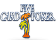 Five Card Poker logo