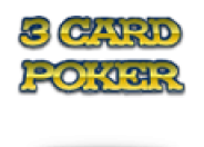 Three Card Poker logo