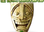 Tiki Treasure logo
