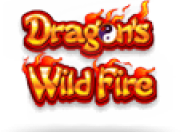 Dragon's Wild Fire logo