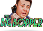 The Big Bopper logo
