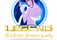 Legend of the White Snake Lady logo
