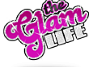 The Glam life logo