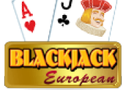 Blackjack European logo