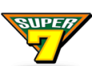 Super 7 Blackjack logo
